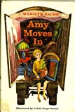 img - for Amy Moves In book / textbook / text book