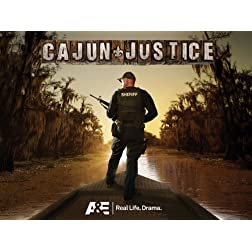 Cajun Justice Season 1