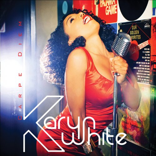 Karyn White-Carpe Diem-CD-FLAC-2012-PERFECT Download