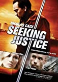 Cover art for  Seeking Justice