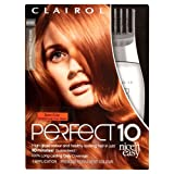 Nice 'N' Easy Perfect 10 MED REDDISH BLONDE 8RB