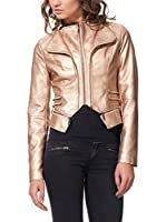 OSLEY PARIS Chaqueta 2 In 1 (Dorado)
