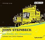 Die Straße der Ölsardinen | John Steinbeck