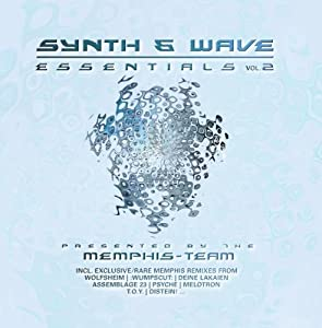 Synth and Wave-Essentials 2