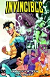 Cover of Invincible Volume 15 by Robert Kirkman 1607064987
