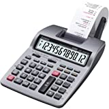 Casio Inc. HR-100TM Business Calculator