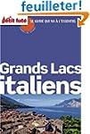 Grands lacs italiens