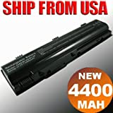 New Notebook Battery for Dell