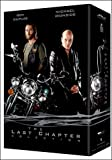 The Last Chapter Collection (Boxed Set)