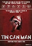 Tin Can Man [DVD] [2007] [Region 1] [US Import] [NTSC]