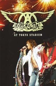 Aersosmith - At Tokyo Stadium 2002