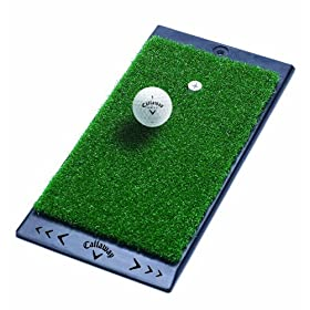 Callaway FT Launch Zone Hitting Mat