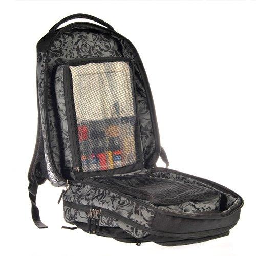 Sullen Blaq Paq Tattoo Travel Bag