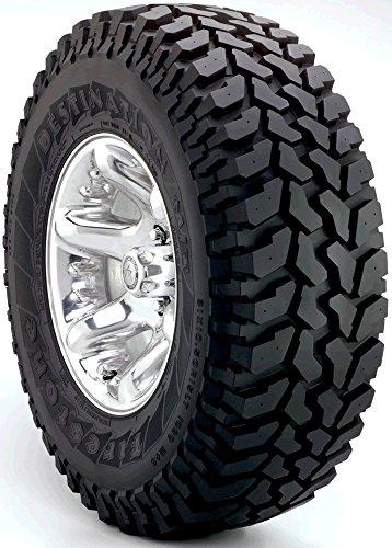Firestone Destination MT All-Terrain Radial Tire -35/1250R18 123Q (35 1250r18 compare prices)