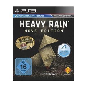 Heavy Rain (ungeschnitten)