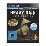 "Heavy Rain (Move Edition)von ""Sony Computer..."""