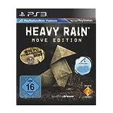 """Heavy Rain (Move Edition)von """"Sony Computer..."""""""