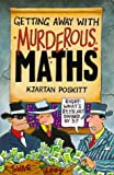 Murderous Maths (0439011566) by Poskitt, Kjartan