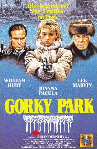 Gorky Park [VHS]