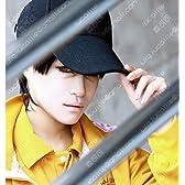 耐熱高品質ウイッグ テニスの王子様風★真田弦一郎(さなだ げんいちろう)    コスプレウイッグ コスチューム