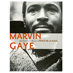 Marvin Gaye, l'ange de la Soul