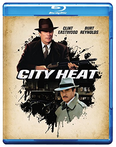 City Heat (BD) [Blu-ray]