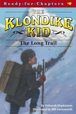 The Long Trail (Ready-for-Chapters)