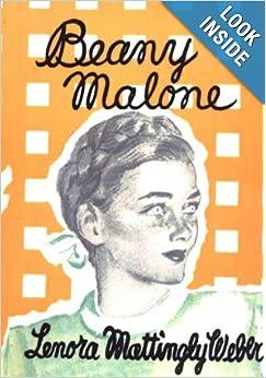 Beany Malone Lenora Mattingly Weber Gertrude Howe