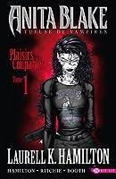 Anita Blake, tueuse de Vampires, T1 : Plaisirs Coupables (Partie 1)