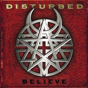DISTURBED - Believe (Disc 1) - Zortam Music