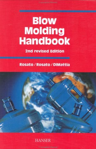 Blow Molding Handbook 2E