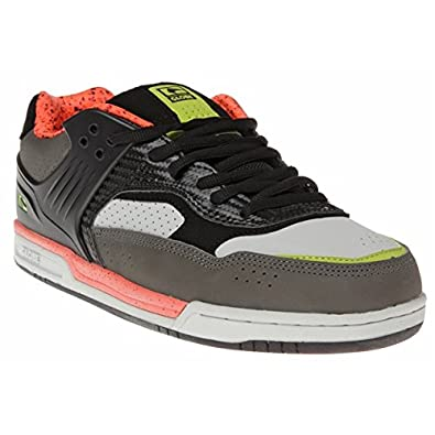 Globe Barracuda Trainers Black 7 UK
