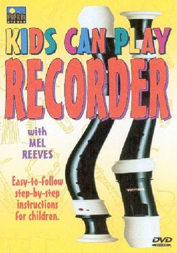 Kids Can Play Recorder [Import anglais]