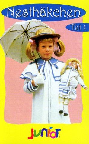 Nesthäkchen 1 [VHS]