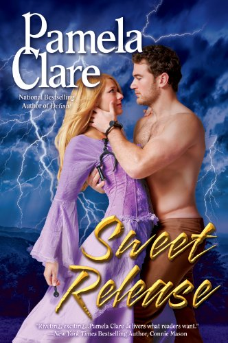 Sweet Release (Kenleigh/Blakewell Family Saga) by Pamela Clare
