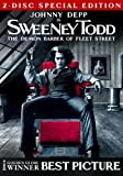 Sweeney Todd - The Demon Barber of Fleet Street (Two-Disc SSweeney Todd - The Demon Barber of Fleet Street (Two-Disc S...