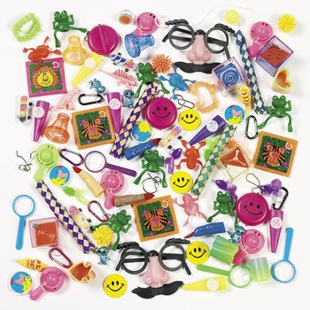 100-Piece-Assorted-Toys-Carnival-Prizes-Party-Favors