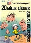 Les Petits Hommes,  tome 33, Vingt mi...