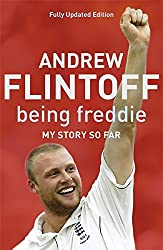 Being Freddie- My Story so Far