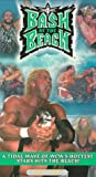 WCW Bash at the Beach '99 [VHS]