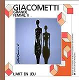 """Afficher """"Grande femme,II Alberto Giacometti"""""""