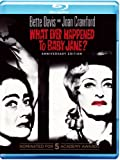Che Fine Ha Fatto Baby Jane? - What Ever Happened To Baby Jane? (Blu-Ray+Book) [Italian Edition]