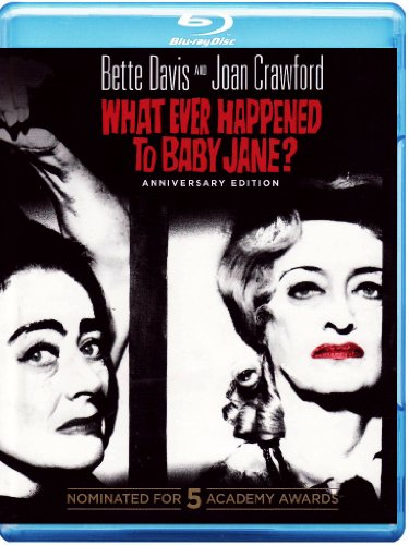 Che Fine Ha Fatto Baby Jane? - What Ever Happened To Baby Jane? (Blu-Ray+Book) [Italian Edition]
