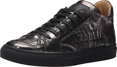 mm6-maison-margiela-womens-logo-low-top-sneaker-gunmetal-multi-sneaker-40-us-womens-10-m