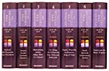 Expositor's Bible Commentary OT 7 Volume Set (0310365783) by Gaebelein, Frank E.