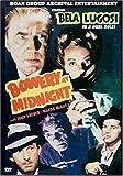 echange, troc Bowery at Midnight [Import USA Zone 1]