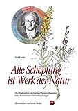 Image de Alle Schöpfung ist Werk der Natur: Die Wiedergeburt von Goethes Metamorphosenidee in der
