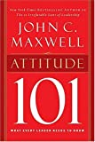 img - for ATTITUDE 101 book / textbook / text book