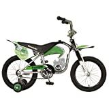 Kawasaki KX16 Boys' Bike (16-Inch Wheels) ~ Kawasaki Bicycles