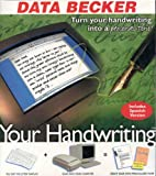Your Handwriting
